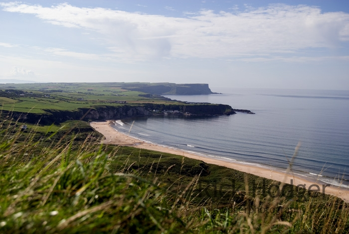White Bay, County Antrim