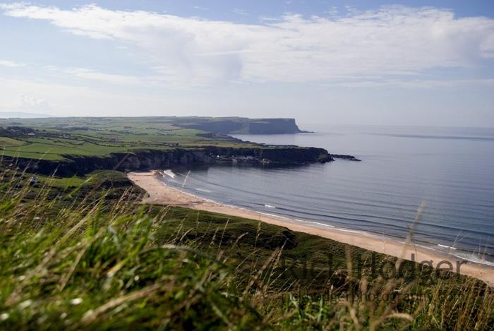 White Bay, County Antrim